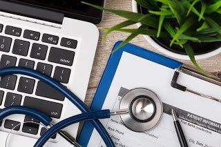 Medical Records Scanning and Storage Services in Irvine, CA