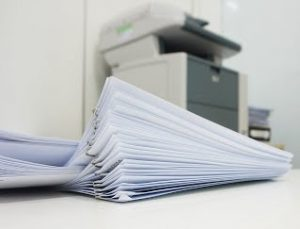 Document Scanning Services in Irvine