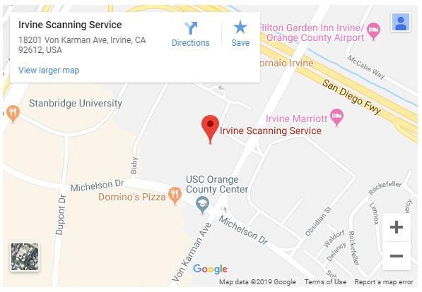 irvinescanningservice_map